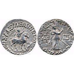 ANCIENT : INDO SCYTHIANS