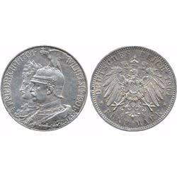 FOREIGN COINS : GERMANY