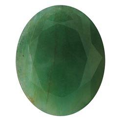 5.45 ctw Oval Emerald Parcel