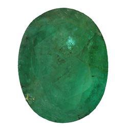 3.07 ctw Oval Emerald Parcel