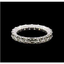 3.00 ctw Diamond Ring - 14KT White Gold