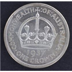 1937 Crown Uncirculated