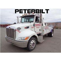 ***  PETERBILTS  ***