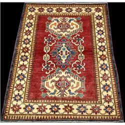special russian design hand woven authentic kazakh