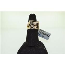 Full of love handmade Ring