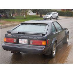 NO RESERVE! 1985 Toyota Supra