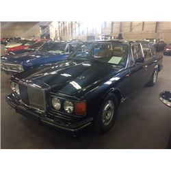 FRIDAY NIGHT! 1990 CONTINENTAL BENTLEY TURBO