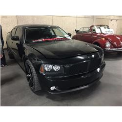 FRIDAY NIGHT! 2010 DODGE CHARGER AWD
