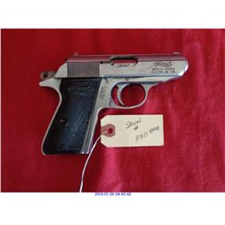 SMITH & WESSON PPK/S