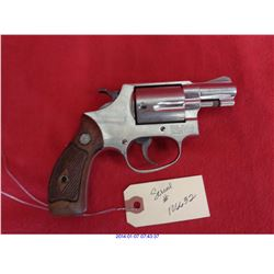 SMITH & WESSON 38