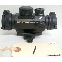 VORTEX SPITFIRE RED DOT SCOPE