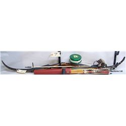BROWNING NOMAD RECURVE BOW