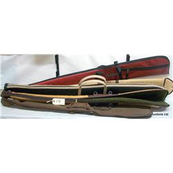 FIVE SOFT GUN CASES