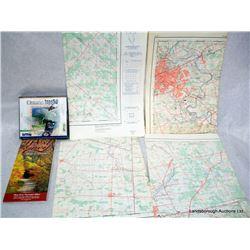 BOX LOT MAPS