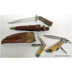 GERMAN MADE KNIVES