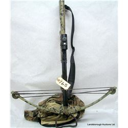 PSE VIPER RATTLER COMPOUND CROSSBOW