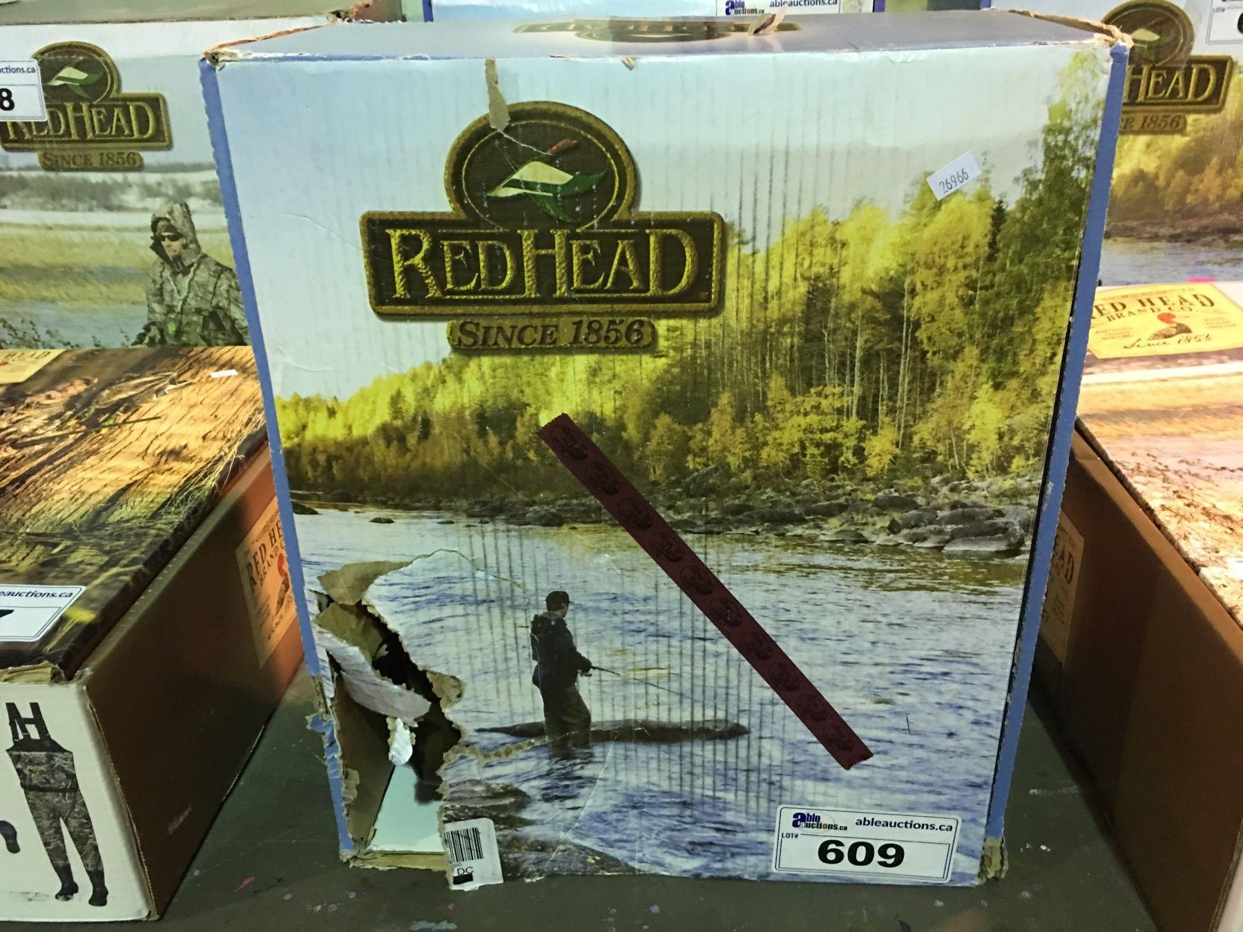 Opinion already redhead hobbs creek waders commit error