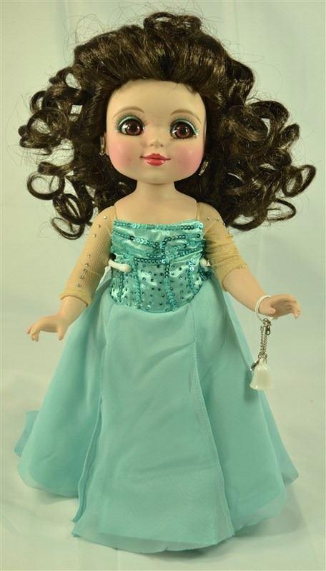 Marie Osmond Porcelain Doll Adora Good Morning