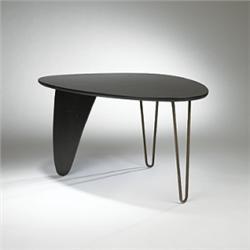 Isamu Noguchi Rudder dining table, model IN-