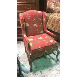 Highland House Bedroom Arm Chair