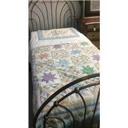 2 - Twin Quilt Comforter Sets