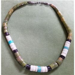 1960's Turquoise Choker