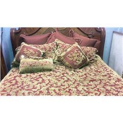 High End Comforter Set