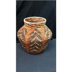 "Large 15"" Southwest Basket"