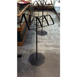 Tall Saddle Stand
