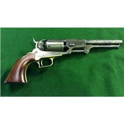 Colt Dragoon Rare First Model Revolver With Square Back Trigger Guard Cal.44 Date 1849 (matching Num
