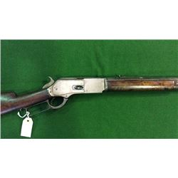 Winchester 1876 Lever Action Rifle Cal.40-60 Date 1883 Serial #49399