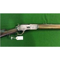 Winchester 1876 Lever Action Rifle Cal.45-70 Date 1882 Serial #38695