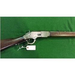 "Winchester 1873 Special Order Rifle With Extra Long 30"" Barrel And Sling Swivels Cal.32-20 Date 1882"