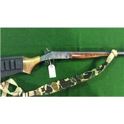 New England Firearms SB1 12ga