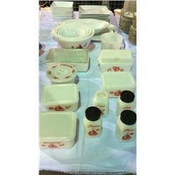 M & K Sailboat Kitchen Set 15pc