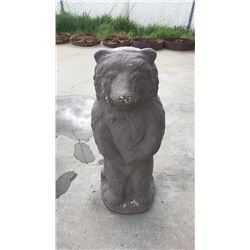 Concrete Bear