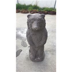 Concrete Bear