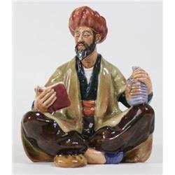 Royal Doulton Omar Khayyam Figurine HN2247