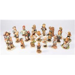 Group Lot 20 Hummels