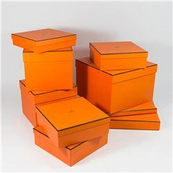 9 Hermès Boxes