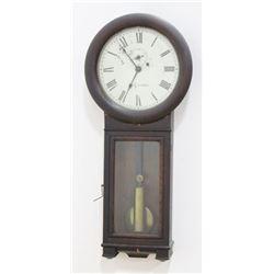 Early Seth Thomas #2 Clock