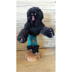 Vintage Bear Kachina