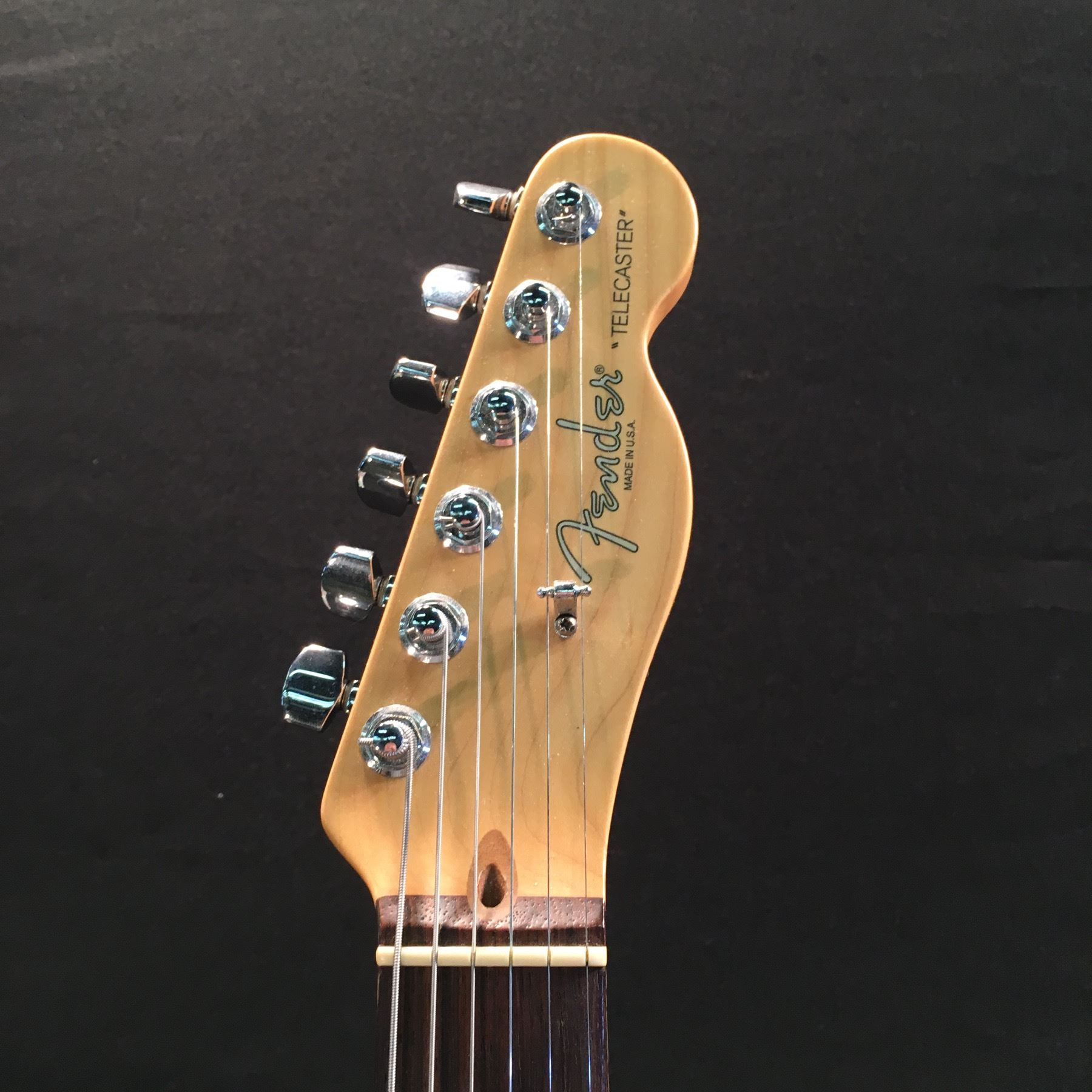 fender telecaster guitar serial numbers