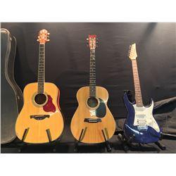 SURREY GUITAR AUCTION - Guitar Auction - Page 9 of 10 - Able