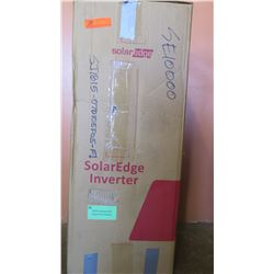 SolarEdge Inverter SE10000 - Previously Installed, Working