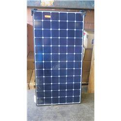 Qty 1 New Sunpower SPR-230E Solar PV Panel - White