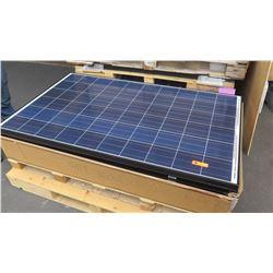 Qy 8 New Hyundai M250MG Solar PV Panels 250W