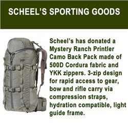 Scheel's Sporting Goods