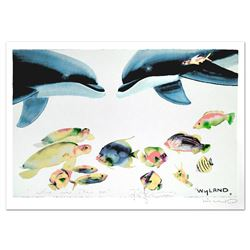 Who Invited These Guys? by Wyland & Taylor