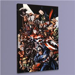Avengers Assemble #1 by Marvel Comics